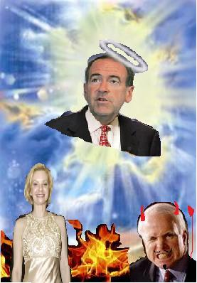 Huckabee's Miracle