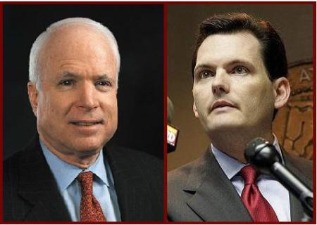 Troy King Purged from McCain's Website