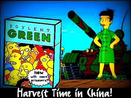 chinaharvest