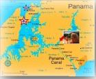 Adventures in Panama